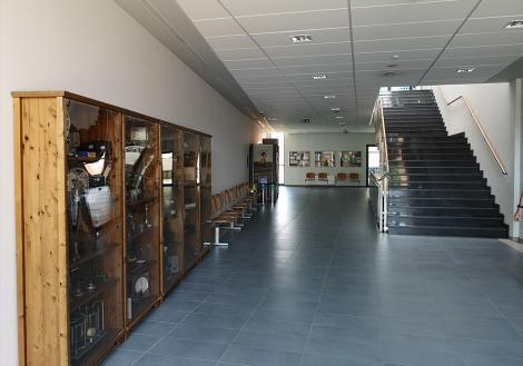 Photo no.13 (20)Wydział Fizyki, Astronomii i Informatyki Stosowanej UJ, fot. Małgorzata Kozik