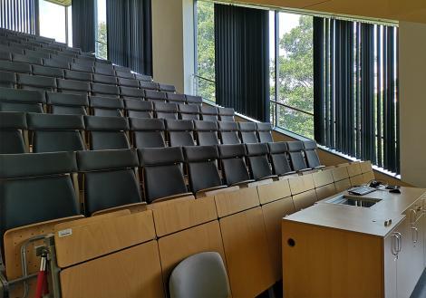 Photo no.12 (20)Wydział Fizyki, Astronomii i Informatyki Stosowanej UJ, fot. Małgorzata Kozik